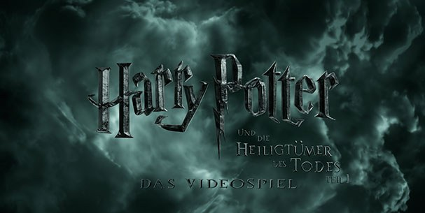 <strong>EA</strong> Harry Potter